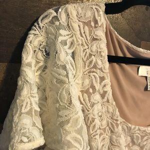 49674c78486 Belle Badgley Mischka Dresses - Elegant Dress from Dillard s